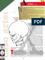 Bbltk-m.a.o. S-021 Dr-006 Fas-02 Mas Alla, Los Verdaderos Expedientes x - Caso Aztec - Vicufo2