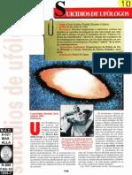 BBLTK-M.a.O. S-021 DR-006 FAS-10 MAS ALLA, Los Verdaderos Expedientes X - Suicidios de Ufólogos - VICUFO2