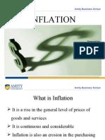 Inflation- Presentation