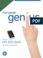 DPI Genii Brochure