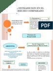LA EXTRADICION EN EL DERECHO COMPARADO.pptx