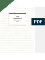 najarro hamlet annotated journal with summaries1