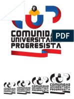 Logotipo Comunidad Universitaria Progresista