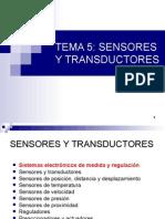 Transductores Clase
