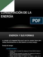 Conservación de La Energíapp