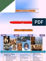 Linea de Tiempo Historia de Costa Rica CONQUISTA