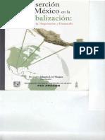 Geopolítica de Los Recursos Energéticos -Abdiel Hernández-