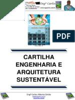 Cartilha Engenharia e Arquitetura Sustentável