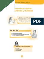 Documentos Primaria Sesiones Unidad02 Integradas CuartoGrado U2 4TO INTEGRADOS S3