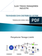 Transmisi Dan Distribusi