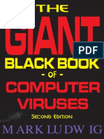 The Giant Black Book of Computer Viruses (2nd Ed.)