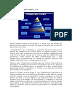 Piramide Normativa de Kelsen