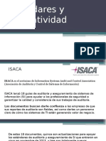 Estandar y Normatividad Auditoria Informatica.