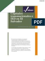presentacion transnacionales
