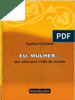 Paulina Chiziane
