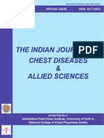 COPD Indian guidelines