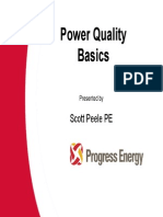 Power Quality Basics