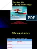 Offshore Drilling Technology