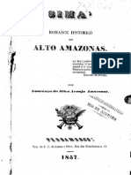 Romance Histórico - Alto Do Amazonas - Or1328753