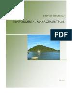 ENV Management Plan