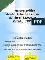 Ideas Umberto Eco