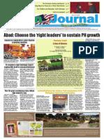 Asian Journal June 5, 2015 Edition