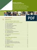 Manual Auditoría Energ.