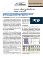 Article World Oil Advanced Logging Diagnosis