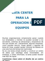 Semana 4_Data Center