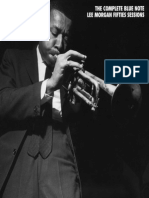 Mosaic Lee Morgan Fifties Blue Note Discography