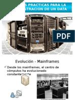 Semana 13 Data Center