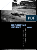 Reporting Justice En