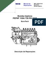 MR 02 2002-07-30 Bomba Injetora PEP6P 130A 720 RS 7225 - EuroTech