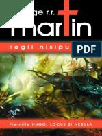 George R.R. Martin - Regii Nisipurilor