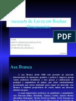 Métodos de Lavra - Exemplos de Lavra