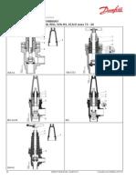 Repair Kit SVL15-20