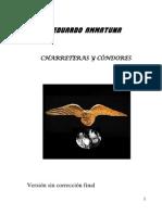 CHARRETERAS Y CONDORES - Version sin correccion final - EDUARDO AMMATUNA - PORTALGUARANI