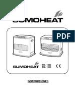 Manual_Sumoheat 1050