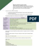 Herramientas Gestion Paquetes Linux