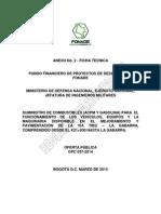Ficha Tecnica OPC 037 - 2014