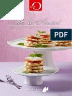 Chef Oropeza - Recetario Sabor & Amistad