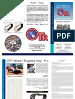 OTR Wheel Engineering Rubber Tracks Brochure