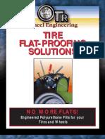 OTR Wheel Engineering - Flat Proofing Brochure