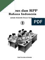 Silabus Dan RPP Kelas 1