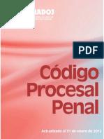 CodigoProcesalPenal actualizado