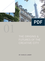 1 The Origins & Futures of the Creative City.pdf