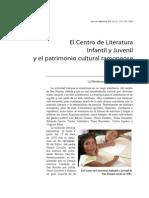 Centro de Literatura