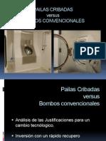 Análisis de Las Ventajas Del Cambio Tecnologico de - Copia