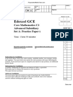 Functions Paper c3