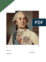 Las Leyes Fundamentales Del Reino de Francia